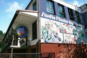 Studio Filmów Rysunkowych w Bielsku-Białej 03